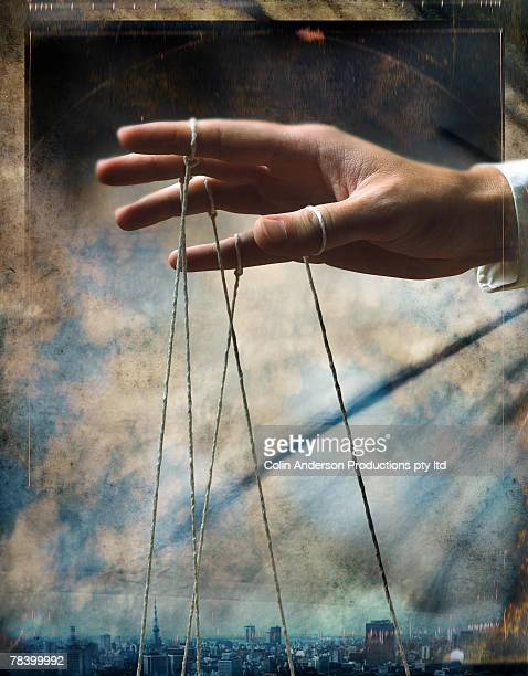 Pulling the strings