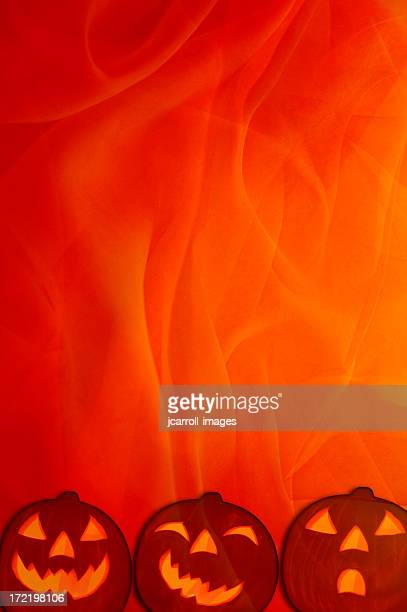 Pumpkin Background- Hot!
