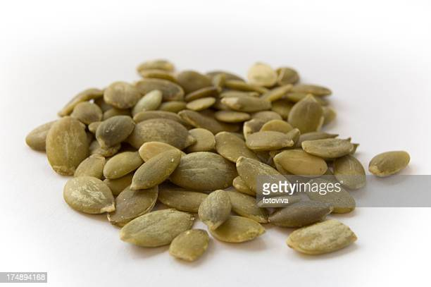 Pumpkin Seed Stash
