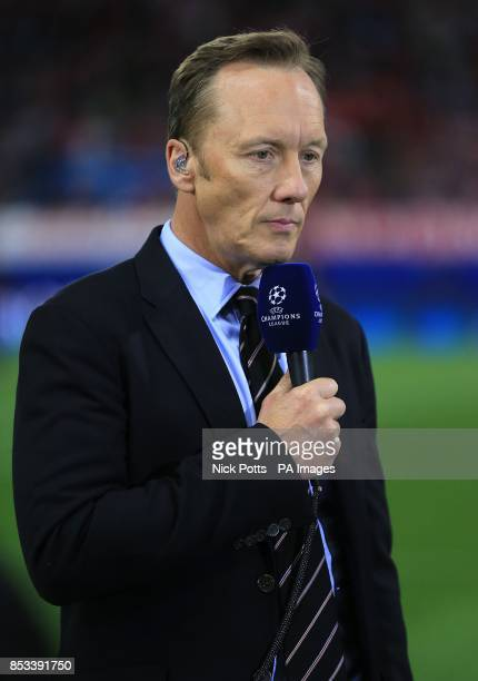 ITV pundit Lee Dixon gives his post match analysis