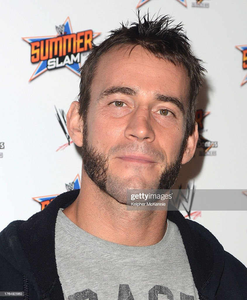 cm punk photos u2013 pictures of cm punk getty images