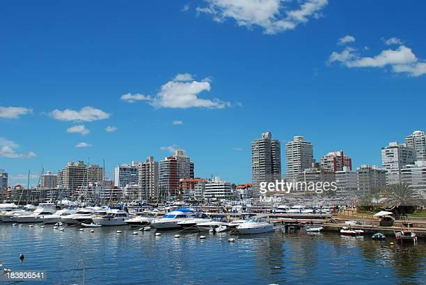 Punta del Este est-Sport Yachts de la Marina