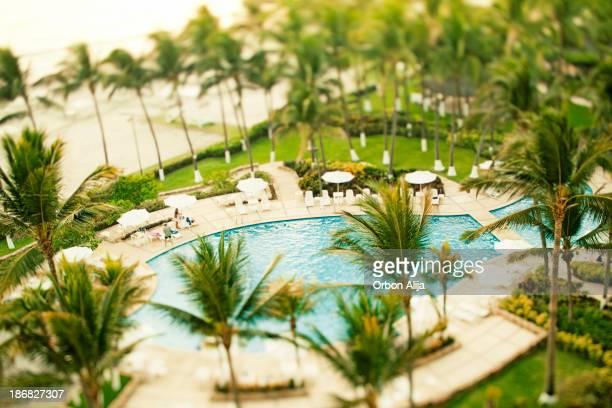 Punta Diamante Resort, Acapulco, México