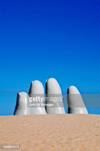 Punta dl Este ,Brava beach