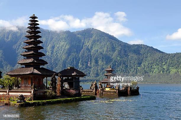 Pura Ulu Danau Bratan Bedugal Bali