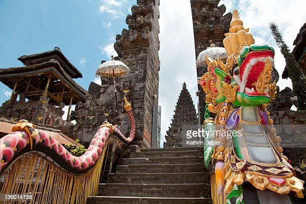 Pura Ulun Danu Batur Temple, Bali, Indonesia
