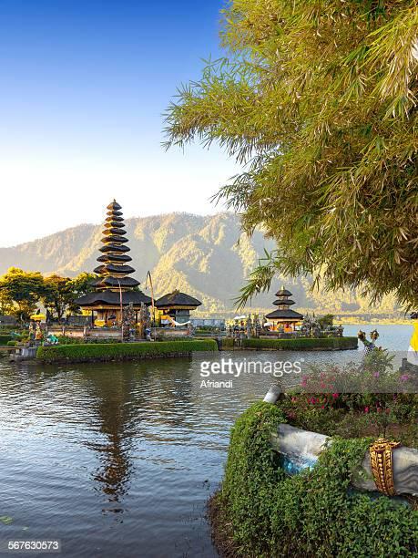 Pura Ulun Danu Bratan, Bali