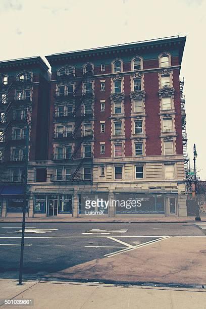 Pure Bronx