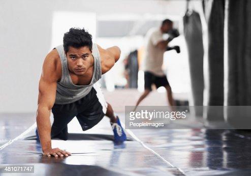Pure fierce strength : Stock Photo