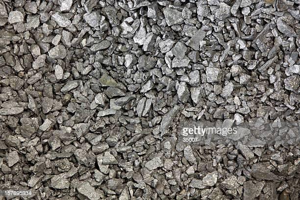 pure iron silicide, Fe-Si