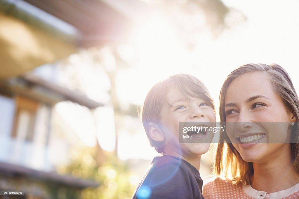 Pure joy : Stock Photo