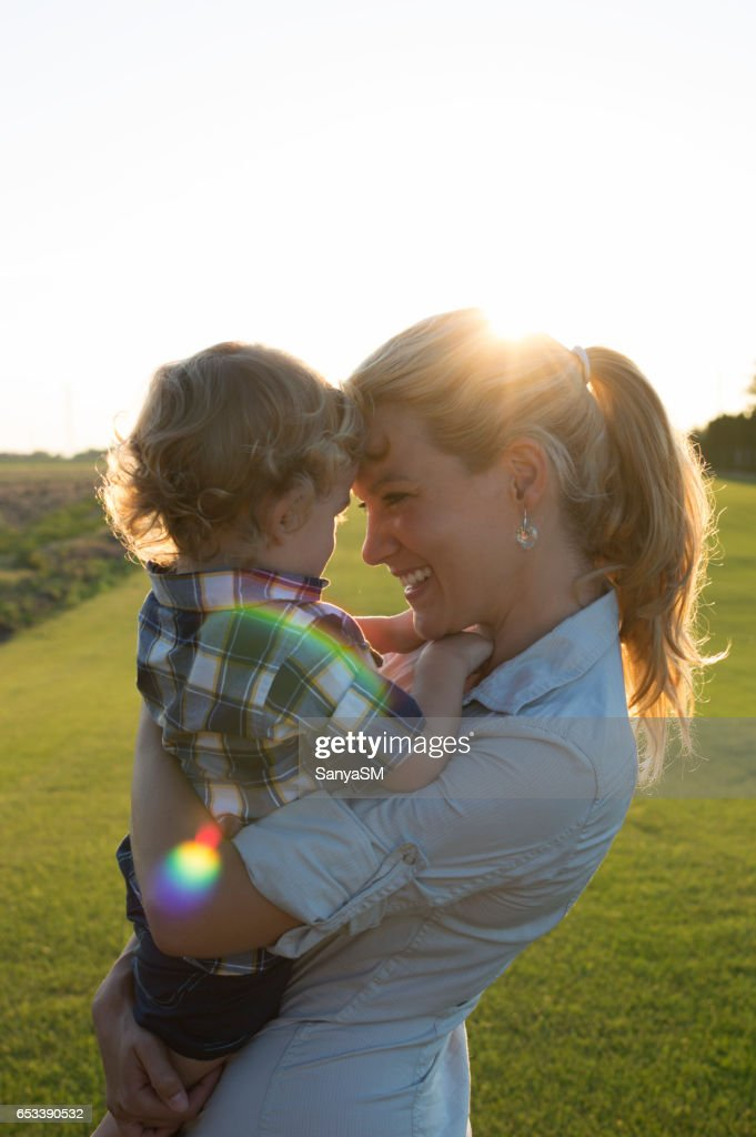 Pure love : Foto stock