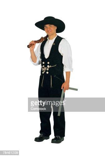Puritan carpenter