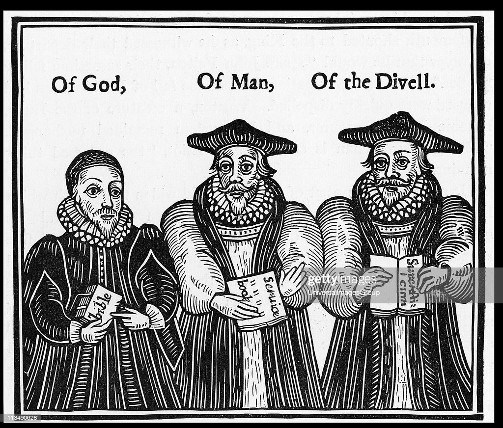 Puritan satire in William Laud Archbishop of Canterbury from 1633 religious adviser to Charles I Persecuted the Puritans attempted to force Anglican...