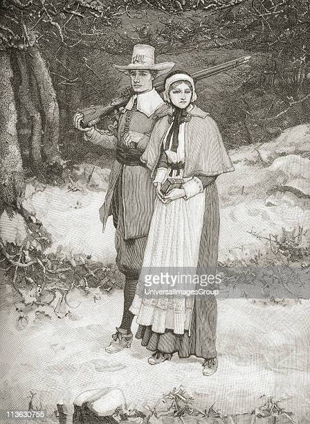 the origin and history of the puritan Video: puritans in america: beliefs, religion & history learn about the puritans, a religious group that settled in the massachusetts bay colony in the 1600s  origins of the puritan faith .