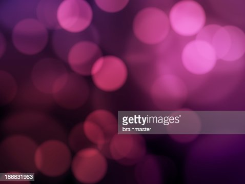 Purple Background Lights