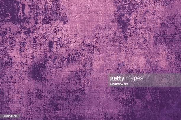 Purple Colored Abstract Pattern