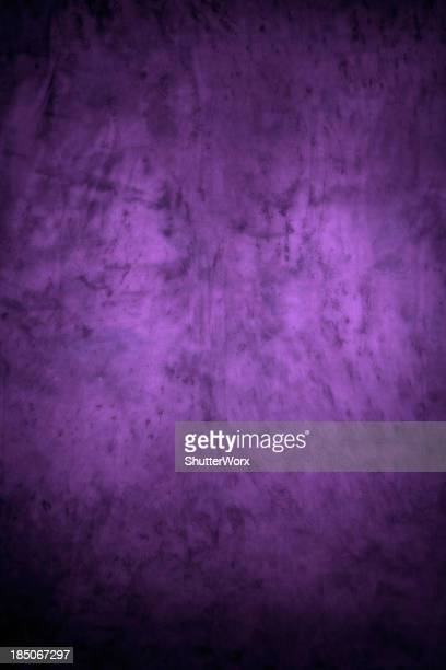 Purple Colored Defocused Pattern