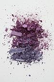 Purple Crushed Eyeshadow Pigment