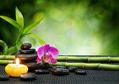 green composition for alternative medicine