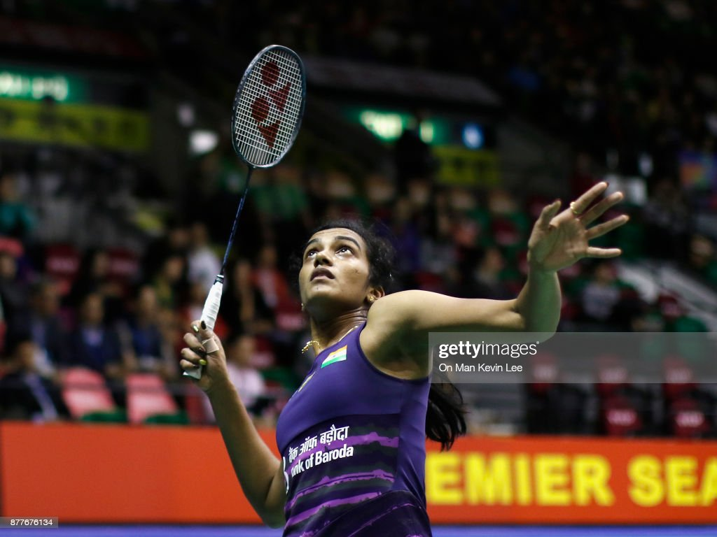 Yonex Sunrise Hong Kong Open 2017 Day 3 s and