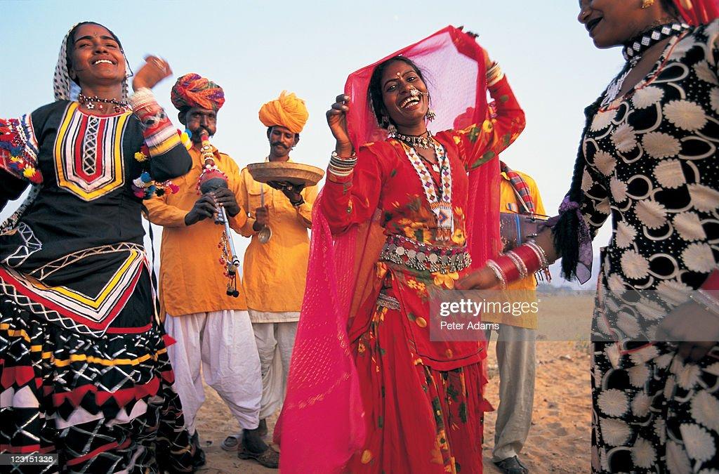 Pushkar Camel Fair, Pushkar Mela, Rajasthan, India