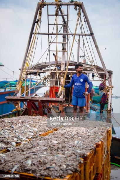 Puthiyappa Fishing Harbour