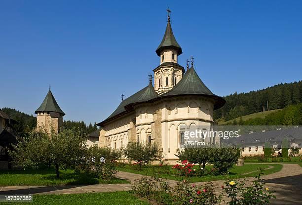 Monastère Putna