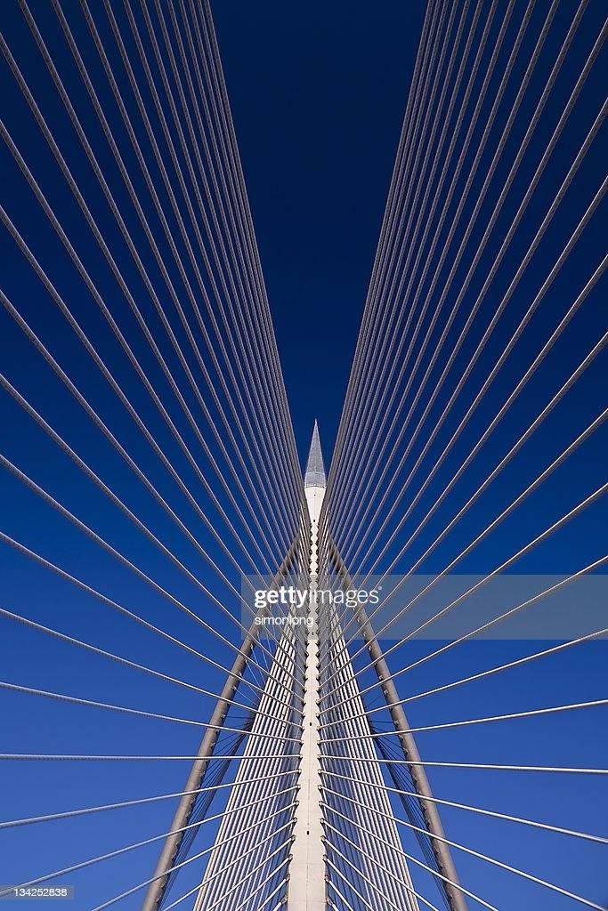 Putra bridge at Malaysia