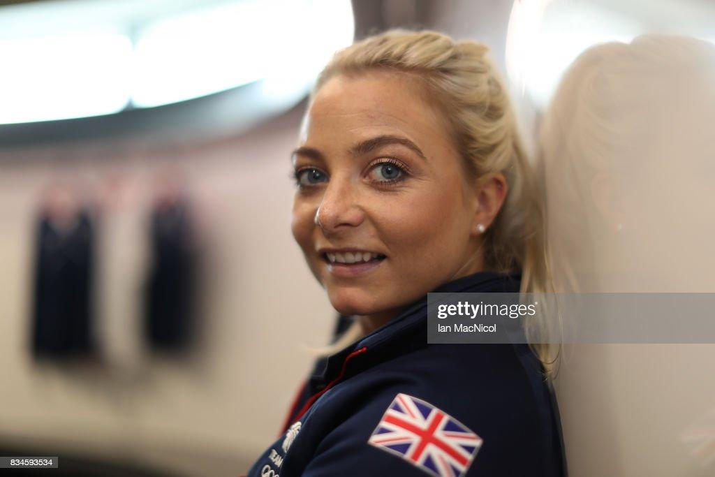 Team GB Media Summit - Meet Team GB's PyeongChang 2018 Winter Olympic Hopefuls