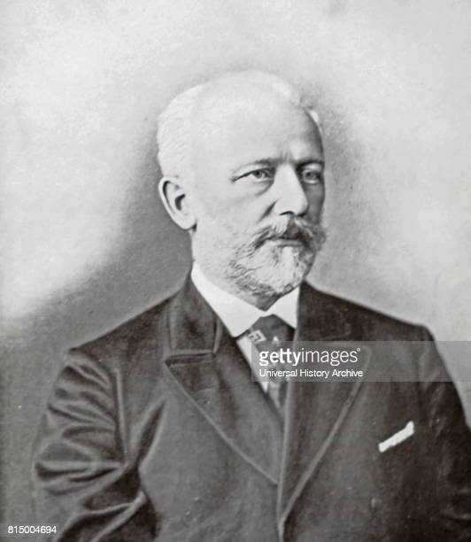Pyotr Ilyich Tchaikovsky Peter Ilyich Tchaikovsky was a Russian composer of the lateRomantic period some of whose works are among the most popular...
