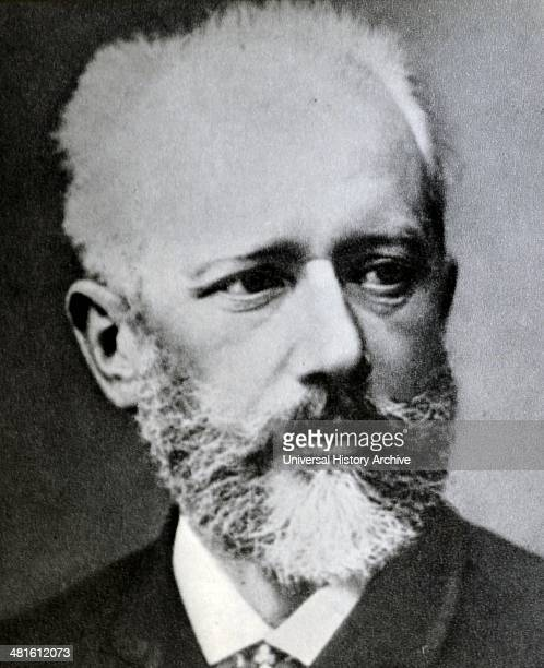 the life and works of the russian composer pyotr ilyich tchaikovsky Pyotr ilyich tchaikovsky 1840 to –1893 renowned russian composer, known for the 1812 overture, the nutcracker, swan lake, and many other symphonies, concertos, operas, and balletswhen he first began showing a musical aptitude at a young age, there was little opportunity in russia to make a living as a musician, and so he studied to become a civil servant.
