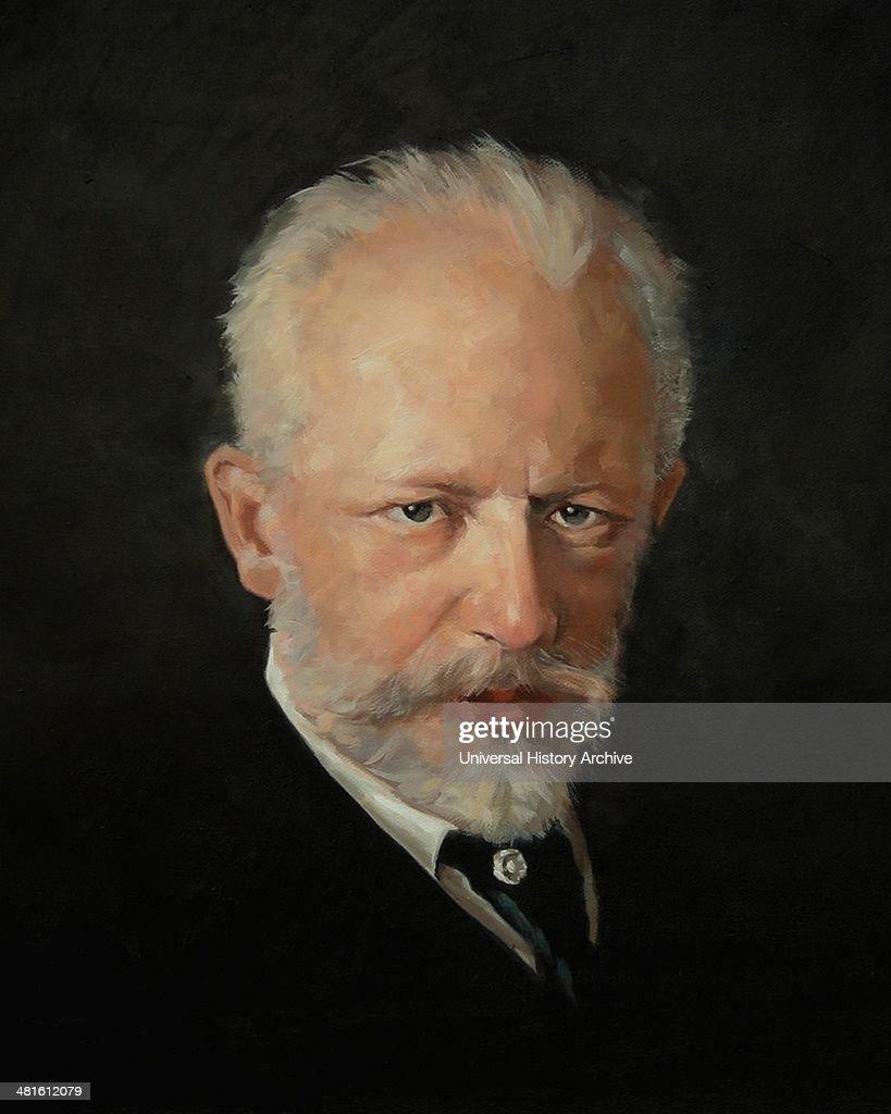 Pyotr Ilyich Tchaikovsky Tchaikovsky - John Hollingsworth - La Bella Durmiente