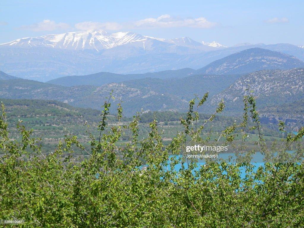 Pirineos : Foto de stock