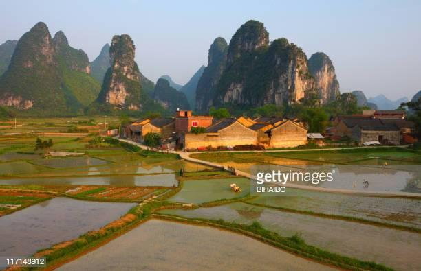 qifeng village