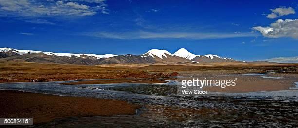 Qinghai,China