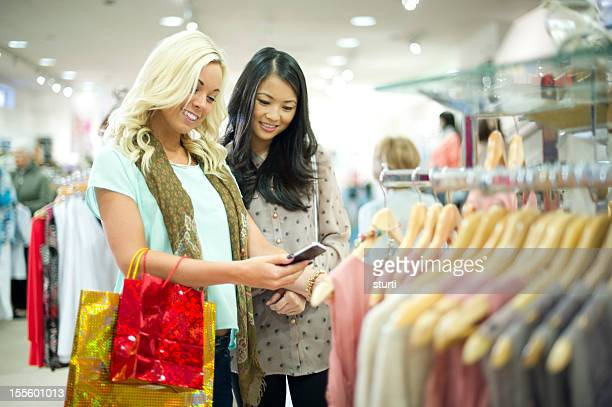 qr code shopping