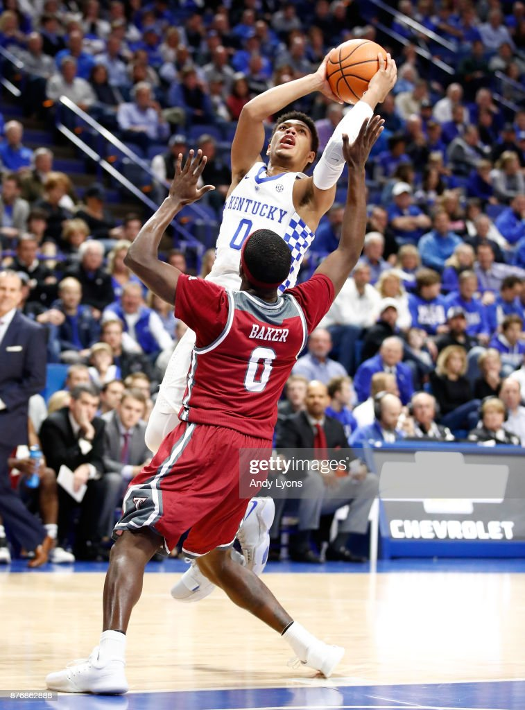 Troy v Kentucky