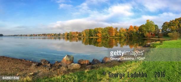 Quannapowitt lake