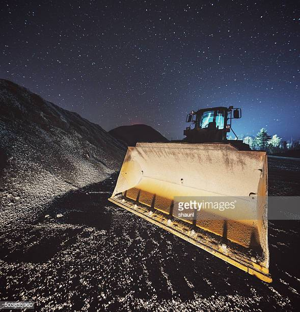 Quarry in the Stars