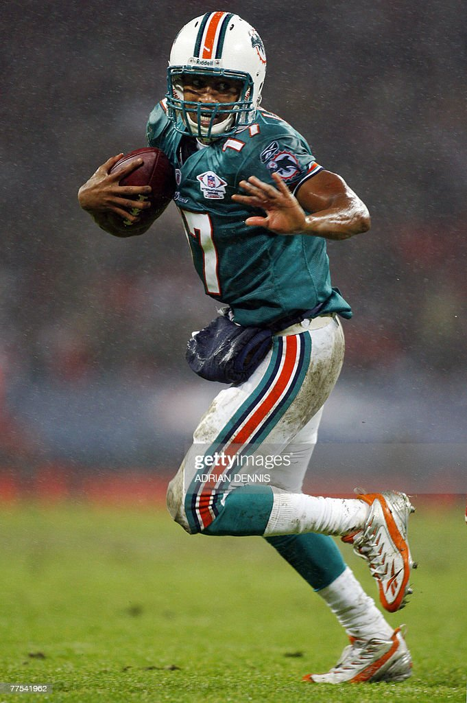 New York Giants V Miami Dolphins Getty Images