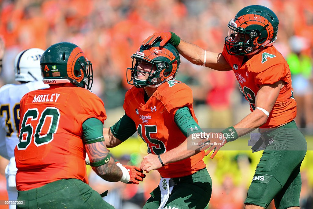 College Football's Most Questionable Uniforms