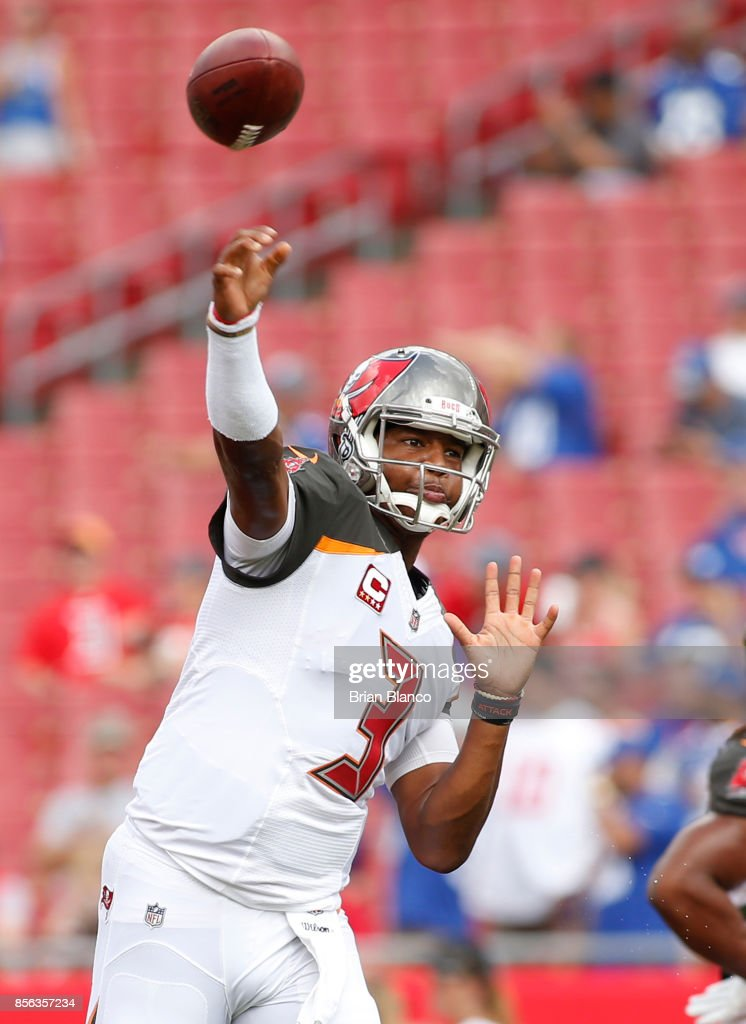New York Giants v Tampa Bay Buccaneers : News Photo
