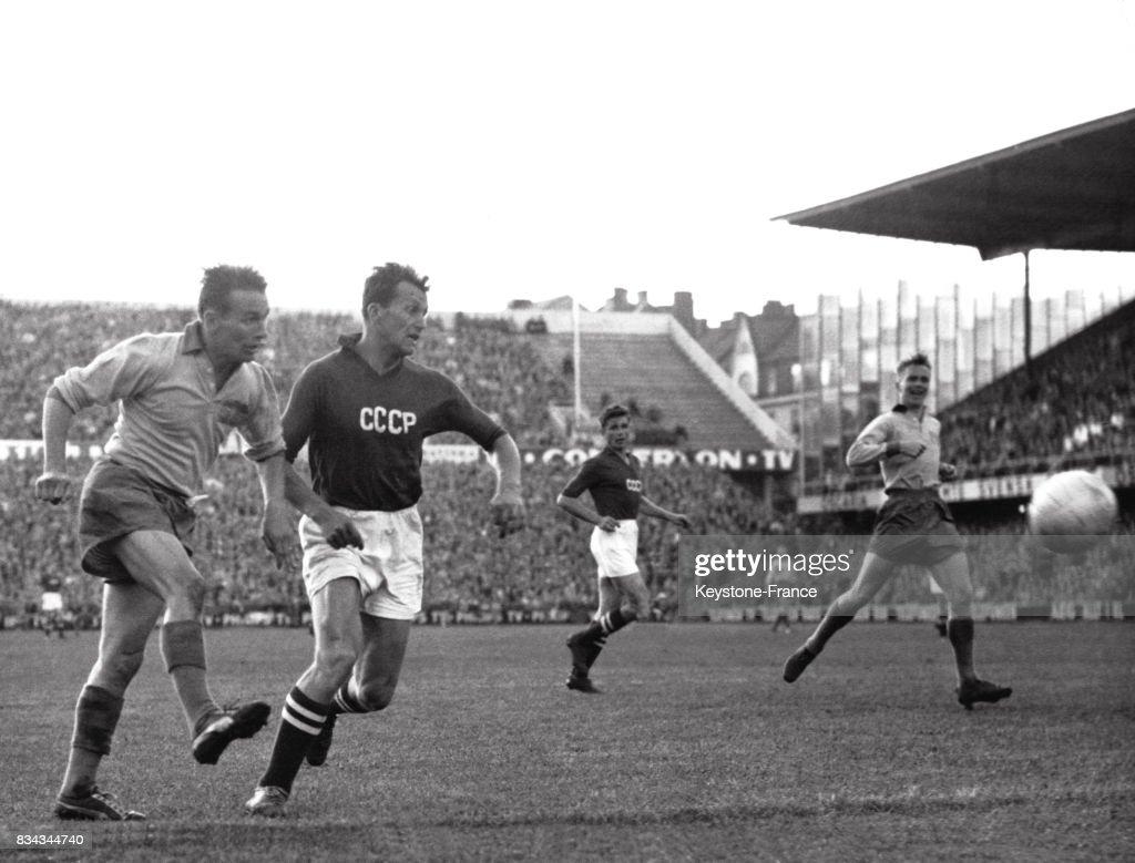 Coupe du monde de football 1958