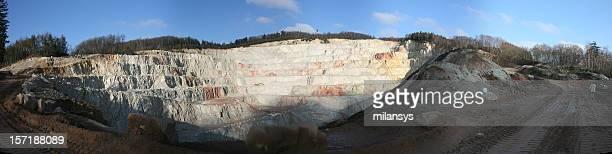 Quartzite Quarry