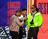2018 BET Awards - Show