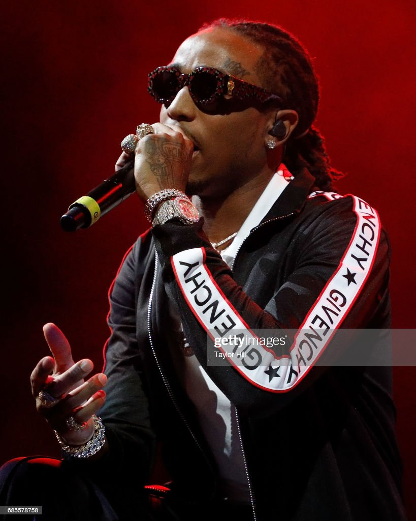 Future In Concert - Brooklyn, NY