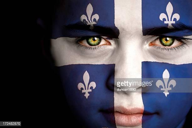 Quebec ragazzo