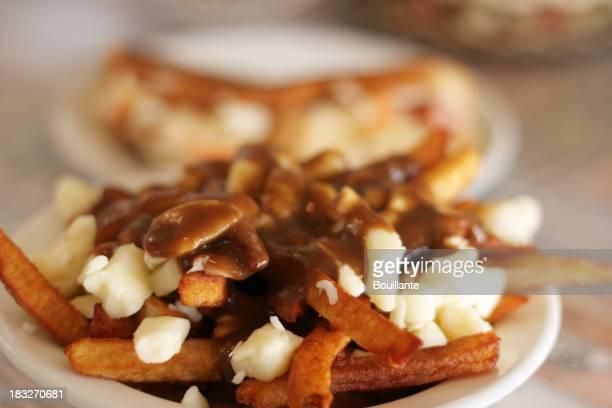 Quebec Fast Food