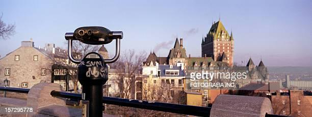 Quebec Old Town-Quebec-Canada
